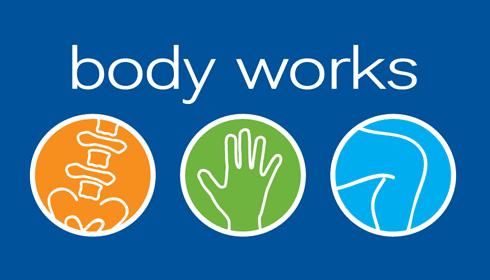 Body Works PEI