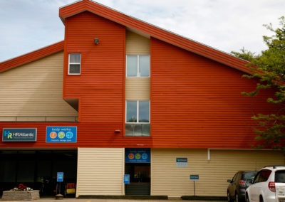 Body Works Location 1- 1 Harbourside Access Rd