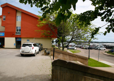 Body Works Location 2- 1 Harbourside Access Rd