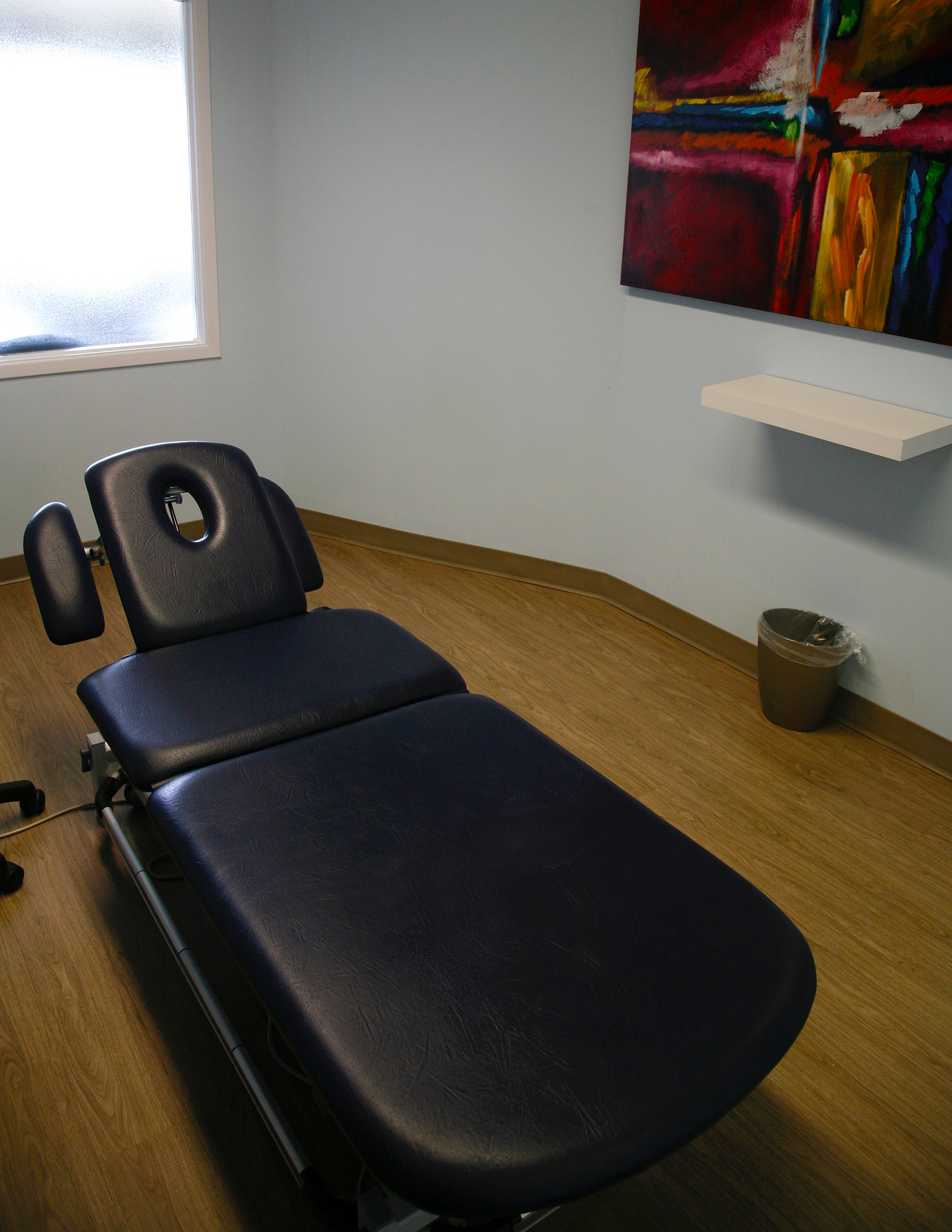 Chiropractic Second Office