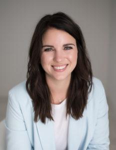 Dr. Julia McKenna