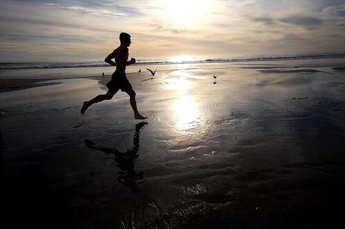 Running as a skill